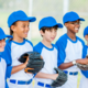 Play Ball! Cigna Becomes Official Partner to Little League<sup>®</sup> Baseball and Softball