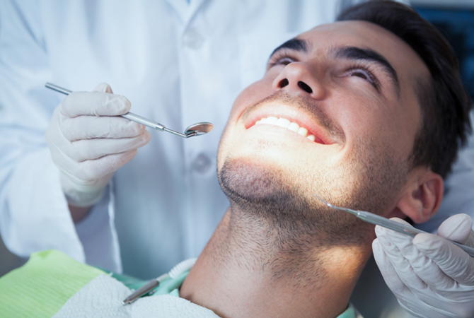 Improving Customer Experience and Reducing Claim Costs on Group Dental Plans