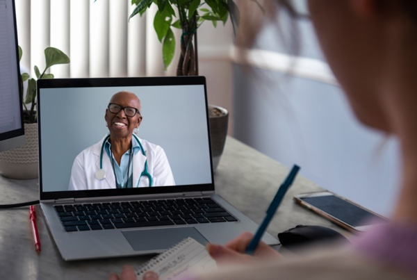 Now wellness screenings can be completed through a virtual visit.